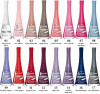 Bourjois 1 Seconde Gel  nail polish